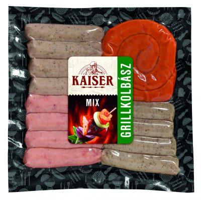Kaiser GRIL MIX KS18 01 CMYK